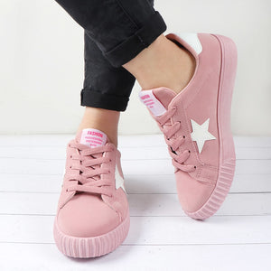 casual breathable comfortable shoes