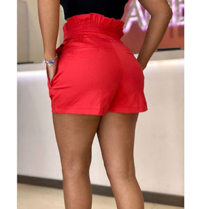 Lady Sexy Casual Shorts