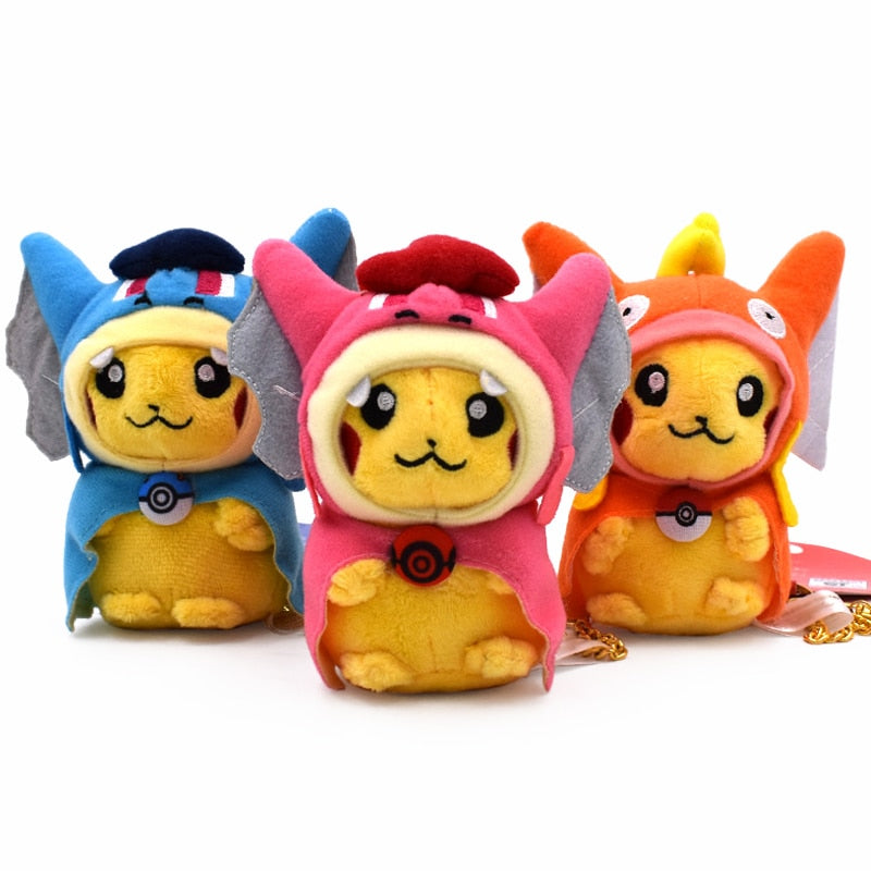 CUTE Pikachu Plushies