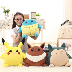 Pokemon Plush Hand Warmer