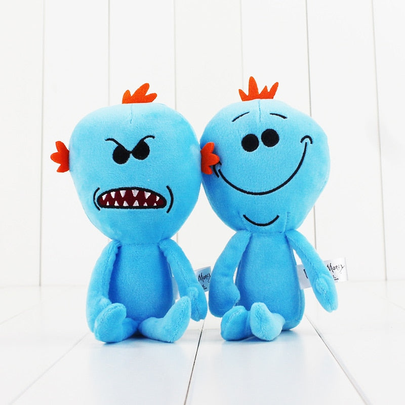 Rick and Morty Special Plush