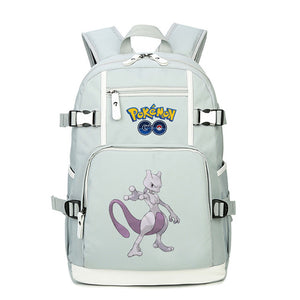 Limited Edition Pokemon Backpack