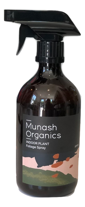 Munash Organics Foliage Spray - 500ml