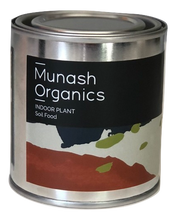 Load image into Gallery viewer, Munash Organics Soil Food - 400g