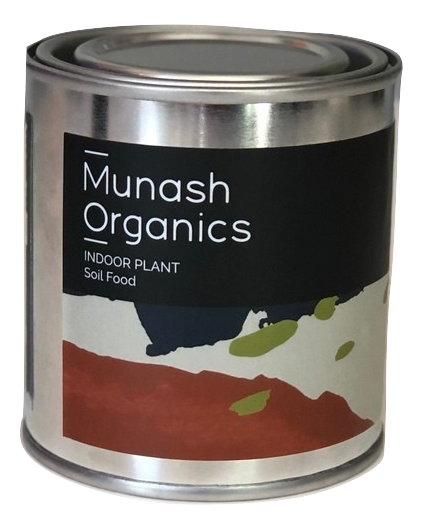 Munash Organics Soil Food - 400g