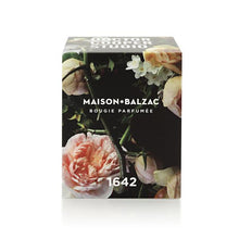 Load image into Gallery viewer, Maison Balzac Candle - 1642