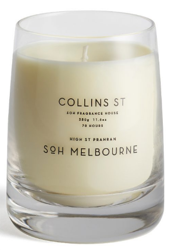 COLLINS ST CANDLE