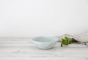 Flax Ceramics Fruit Bowl