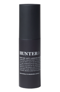 Hunter Lab Peptide Anti-Ageing Elixir