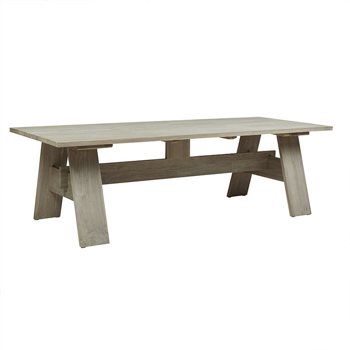 Marina Outdoor Dining Table