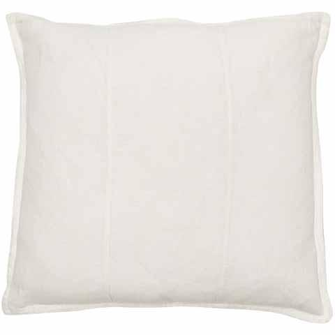 Luca Cushion - White