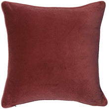 Load image into Gallery viewer, Lynette Velvet Cushion Eadie Lifestyle Rosetta