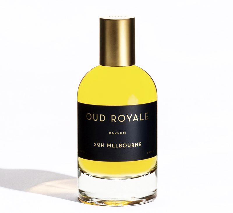 Oud Royale Parfum by SOH