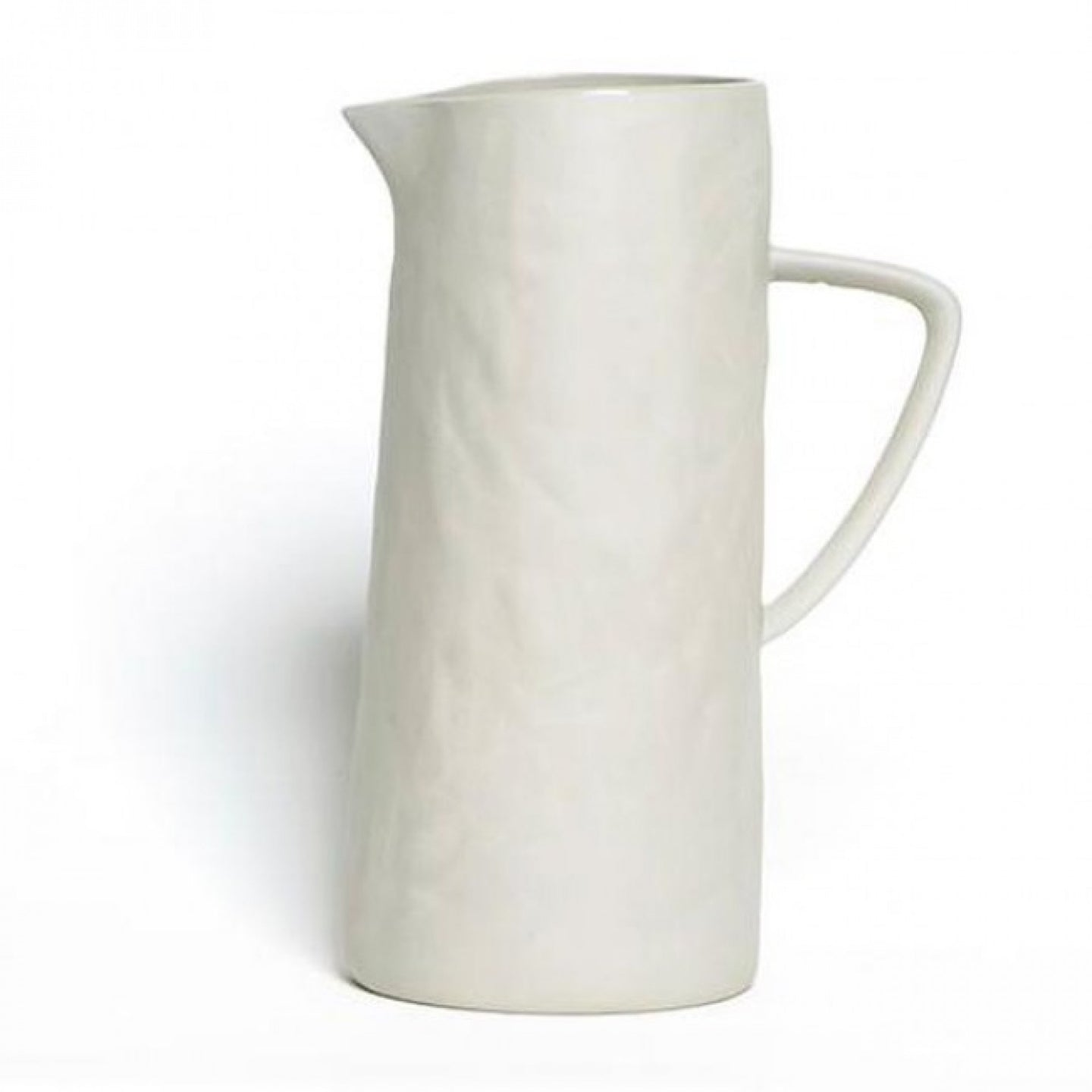 Flax Ceramics Water Jug