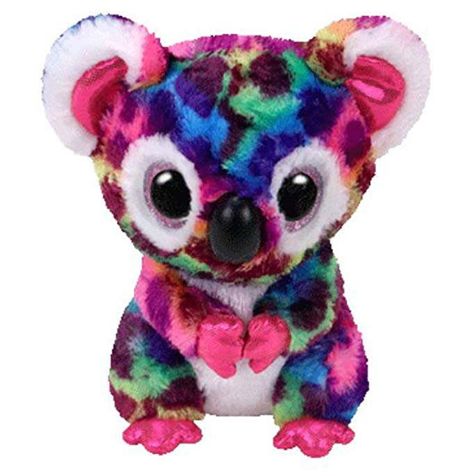 Big Eyes Cute Stuffed Plush Animals