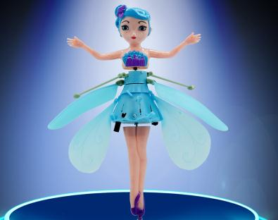 Image of Flying Fairy