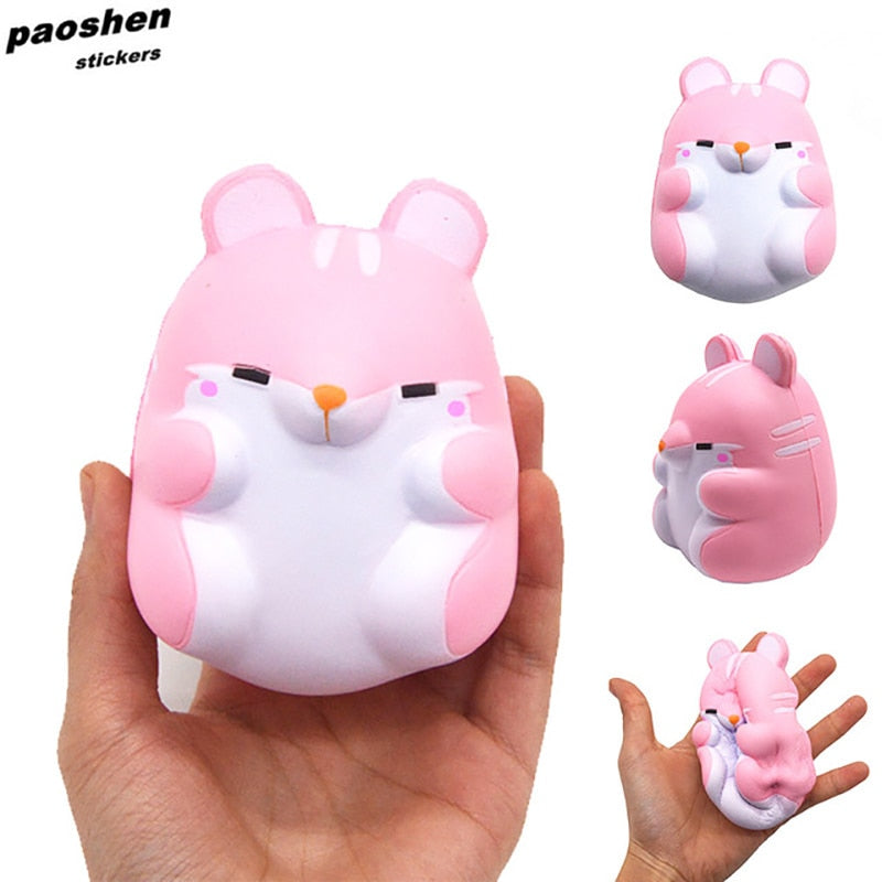 Anti-stress Cute Unicorn Squishes