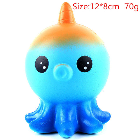 Image of Squishy Slow Rising Anti Stress Reliever Toy