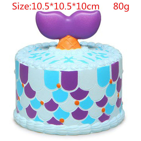 Image of Squishy Slow Rising squeeze toys