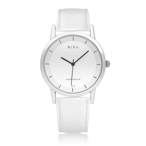 (PREORDER) LIMITED EDITION MINIMALIST MIKA WATCH