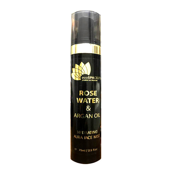 HYDRATING AURA FACEMIST