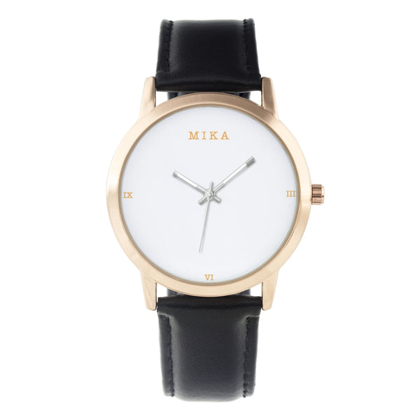 (PREORDER) ROSE GOLD MIKA WATCH