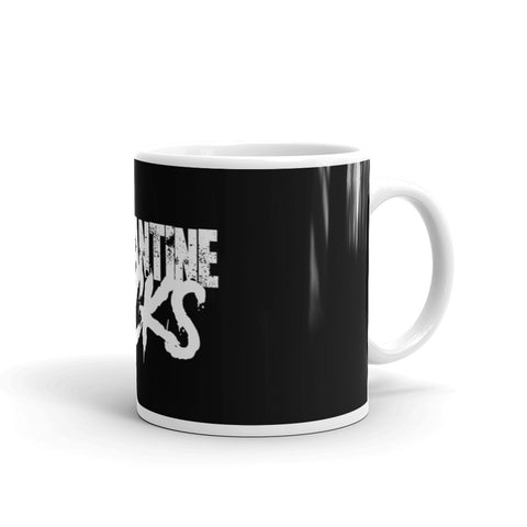 Quarantine Sucks Coffee Mug