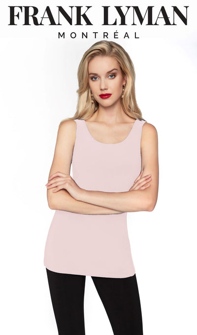010 Pale Pink Cami