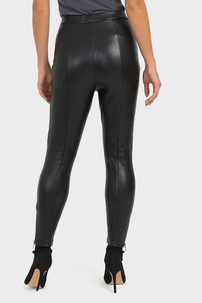 Full On Leatherette Legging