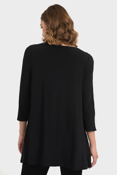 I Love Pearls Tunic Top