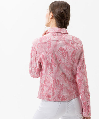 Miami Printed Jacket