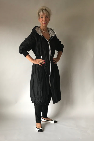 Reversible Summer Coat