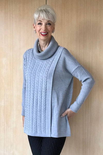 Cable Wrap Jumper