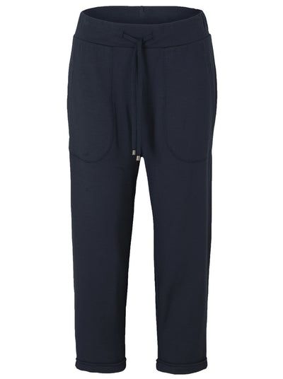 Navy Sweat Pants
