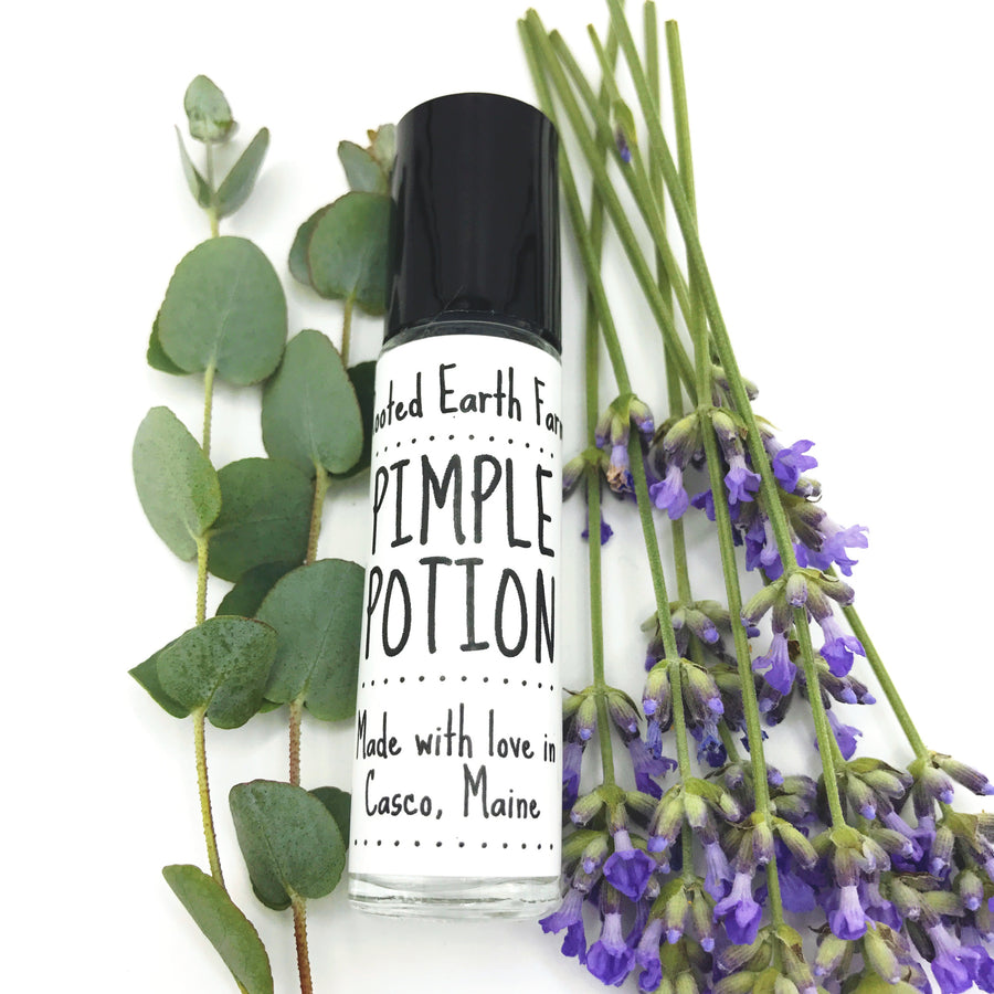 Pimple Potion