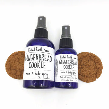 Gingerbread Cookie Spray