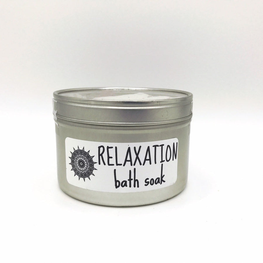 Relaxation Bath Soak