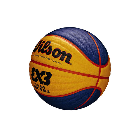 FIBA 3X3 GAME BASKETBALL