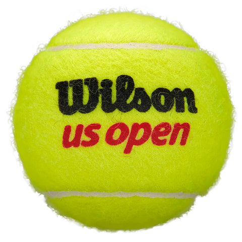 US OPEN TENNIS BALL - 3 BALLS PER CAN