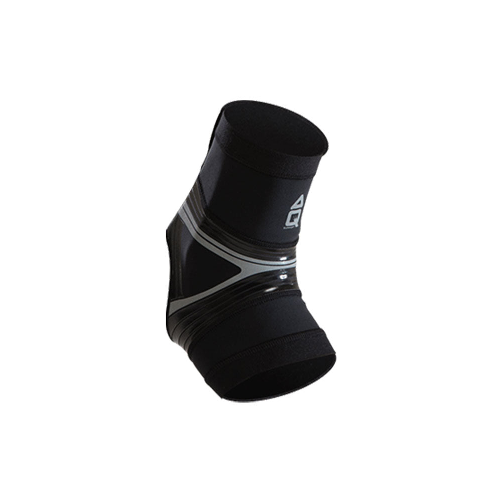 FLOATING RUN COMPRESSION ANKLE SLEEVE