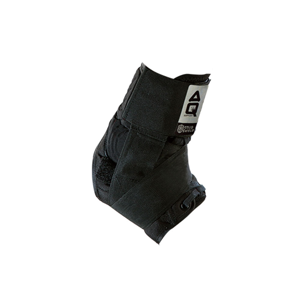 SOLID SHIELD ANKLE SUPPORT