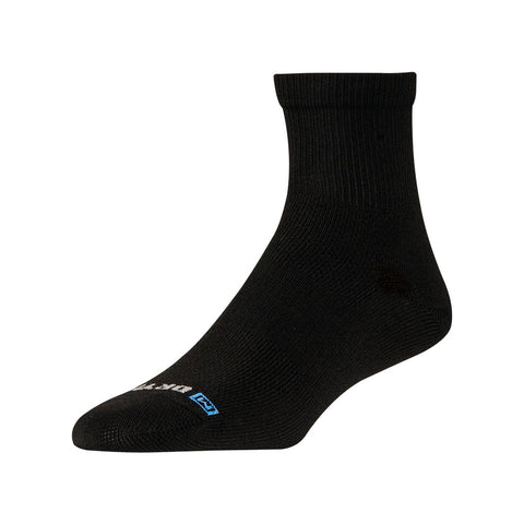 CYCLE 1/4 CREW SOCKS