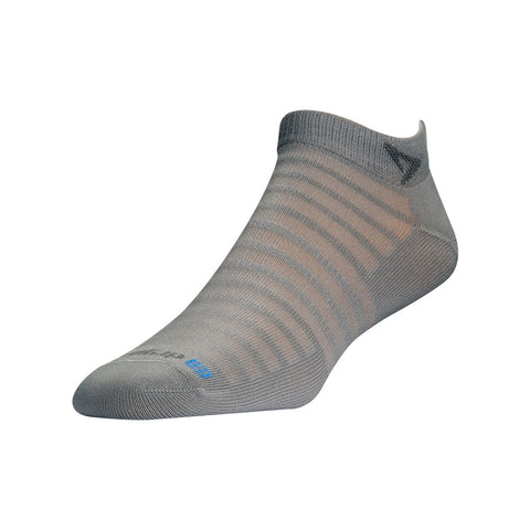 HYPER THIN™ RUNNING MINI CREW SOCKS