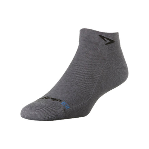LITE TRAIL RUNNING MINI CREW SOCKS