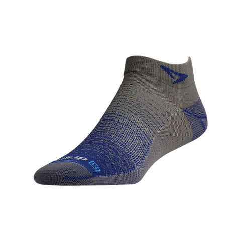 THIN RUNNING MINI CREW SOCKS