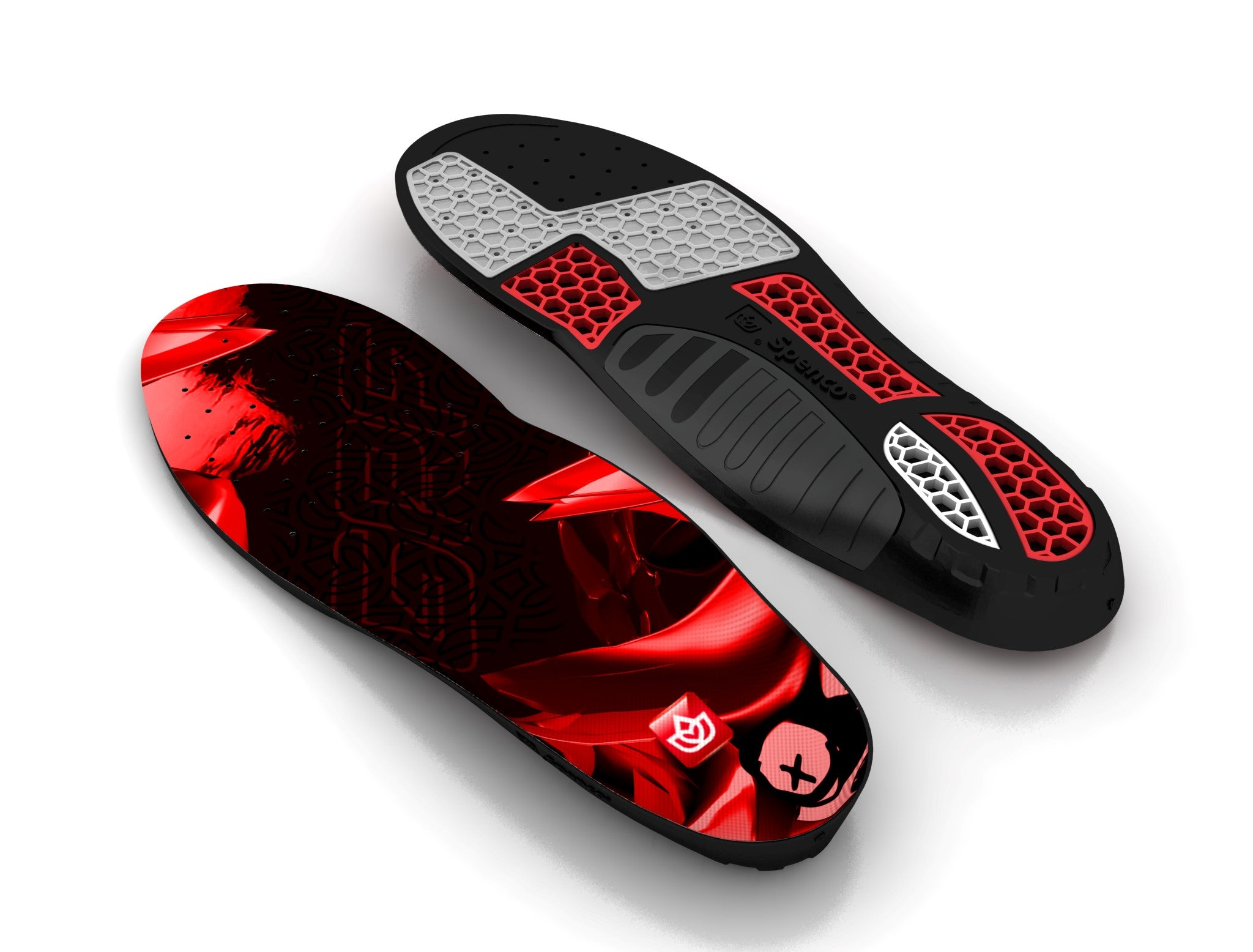 GRF INSOLES