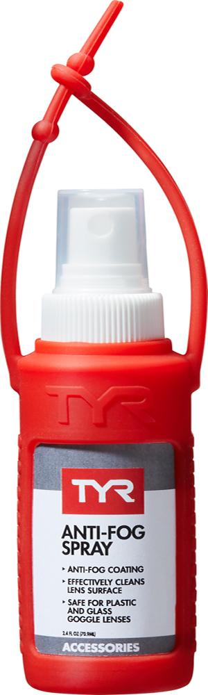 TYR Anti-Fog Spray Red