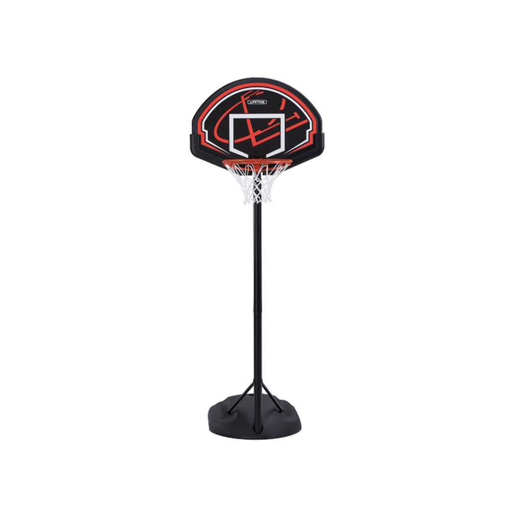 "32"" YOUTH ADJUSTABLE PORTABLE HOOP"