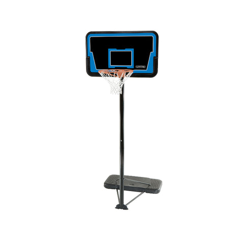 "44"" IMPACT ADJUSTABLE PORTABLE HOOP"