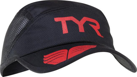 TYR Running Cap Fit All